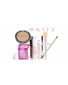 Mally Beauty You're Best Face Forward 7 Piece Make-Up Kit