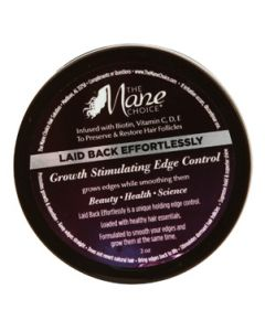 The Mane Choice Laid Back Effortlessly Edge Control