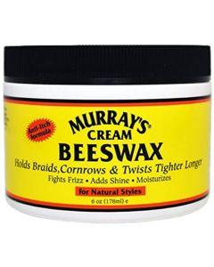 Murray's Cream Beeswax 6 oz.