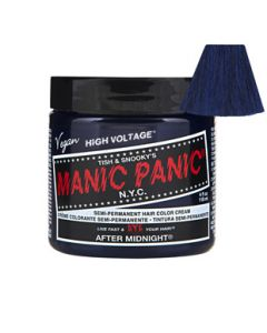 Manic Panic Hair Color Cream After Midnight