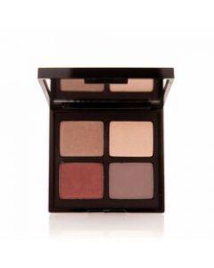 Mally Open Up! Eyeshadow Quad - Everyday Deep Neutrals 0.32 oz