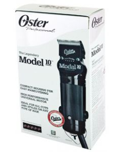 Oster Clipper Model 10