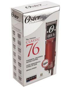 Oster Clipper 76 Classic