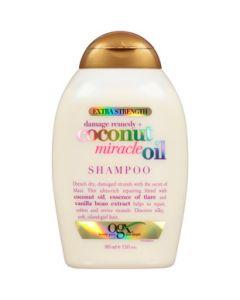 OGX Coconut Miracle Shampoo