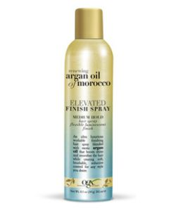 OGX Hair Spray Argan