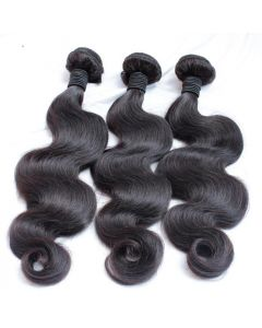 Virgin Peruvian Body Wave - 3 Bundle Deal