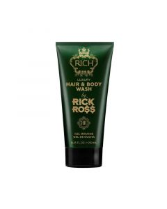 Rich Luxury Hair & Body Wash 8.5 oz.