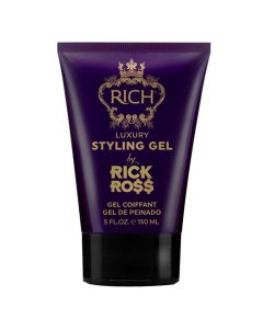 Rich Luxury Styling Gel 5 oz.