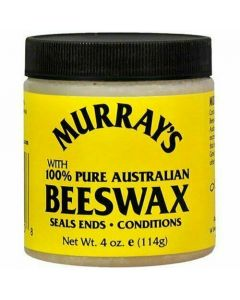 Murray's 100% Pure Australian Beeswax  4 oz.
