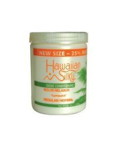 Hawaiian Silky | No-Lye Relaxer Regular 20oz.