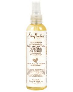 Shea Moisture Coconut 100% Oil Serum
