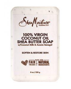 Shea Moisture Coconut 100% Soap