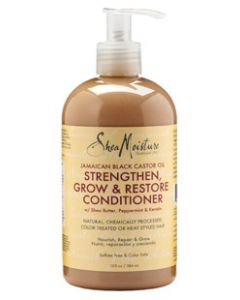 Shea Moisture Jamaican Black Castor Oil Conditioner