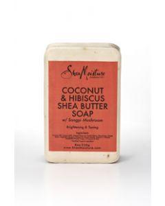 Shea Moisture Coconut Shea Soap