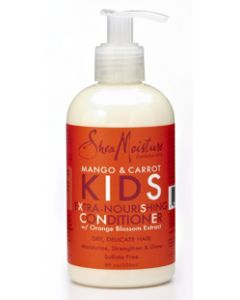 Shea Moisture Kids Mango Conditioner