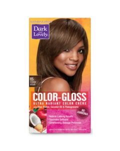 Dark & Lovely Hair Color C/G 05 Med Brown
