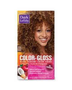 Dark & Lovely Hair Color C/G 05G Golden Brown