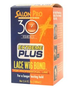 Salon Pro Extreme Hold Lace Wig Bond