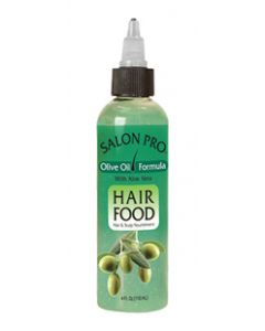 Salon Pro Hair Food Olive