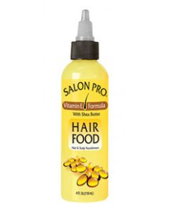 Salon Pro Hair Food Vitamin-E