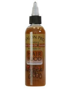 Salon Pro Hair Food Black Castor Oil