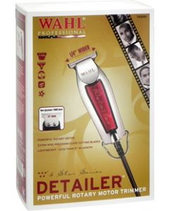 Wahl 5-Star Trimmer Detailer W/3 Attachments