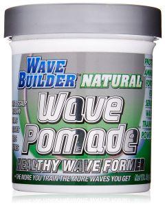Wave Builder Natural Wave Pomade