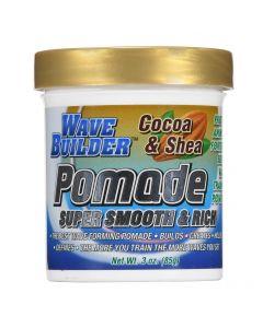 Wave Builder Cocoa & Shea Pomade